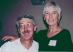 Deanne Simpson Snider and Bill Snider