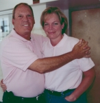 Ron and Beverly Lohman
